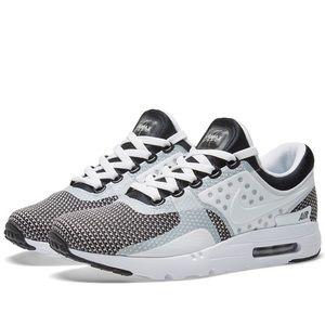Nike's Air Max Zero size: 7